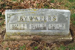 Miles Harrington Bywaters