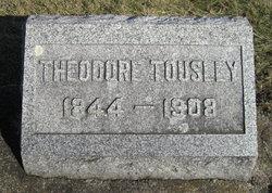 Theodore Elliott Tousley
