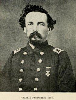 George Frederick Dick