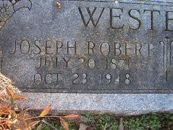 Joseph Robert Westbrook