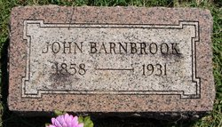 John Barnbrook