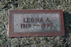 Leona A <I>Merta</I> Kloubec