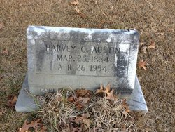 Louis Harvey Culpepper Austin