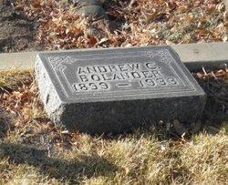 Andrew Crane Bolander