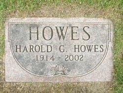 Harold G. Howes