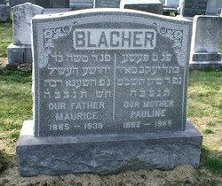 Maurice Blacher