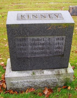 Evelyn <I>Smith</I> Kinney