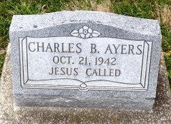 Charles B Ayers
