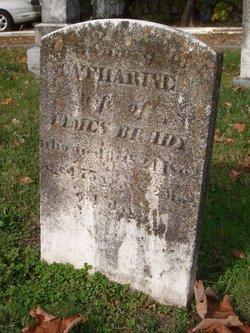 Catherine Brady