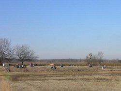 Sardis Lake Baptist Church Cemetery