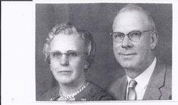 Mary Margaret <I>Anderson</I> Riley
