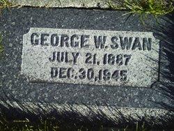 George William Swan