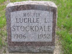 Lucille <I>Latta</I> Stockdale