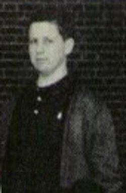 "PFC John Thomas ""Tommy"" Trivette"