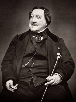 Gioacchino Rossini