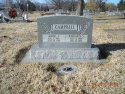 David John Campbell