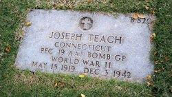 PFC Joseph Teach