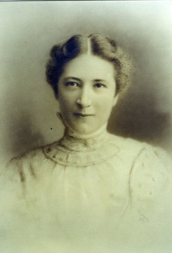 Estelle Grace <I>Reed</I> Field