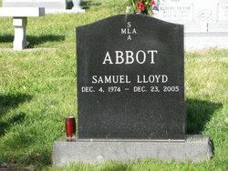Samuel Lloyd Abbot