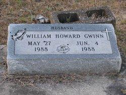 William Howard Gwinn