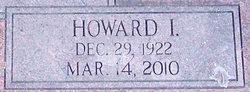 Howard Ira Holtzinger