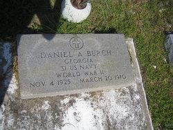 Daniel A. Burch