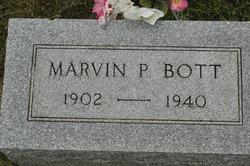 Marvin P. Bott