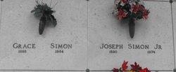 Joseph Simon, Jr