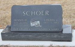 Dennis Harold Schoer