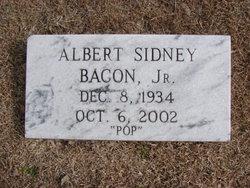 Albert Sidney Bacon, Jr