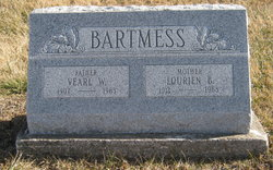 Vearl William Bartmess