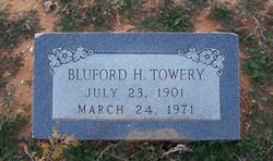 Bluford Towery