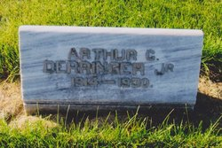 "Arthur Chester ""Sonny"" Derringer Jr."