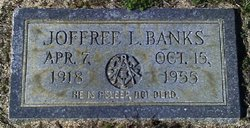 Joffree Long Banks