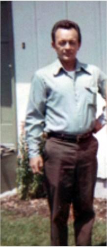 Wilburn Raymond Hacker