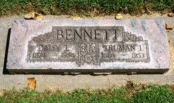 Truman I Bennett