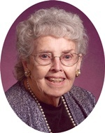 Frances Bell <I>Epley</I> Christianson