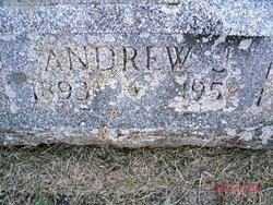 Andrew Jackson Whitney, Jr