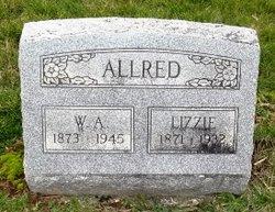 Lizzie Allred