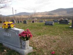 Joe May Copeland Cemetery