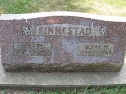 Oliver Finnestad
