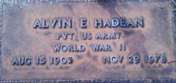 Alvin Hadean