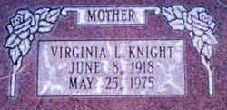 Virginia Knight