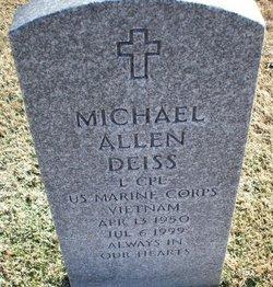 Michael Allen Deiss