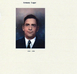 Armany Leger