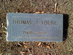 Thomas Jefferson Young