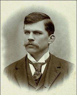 Amos Martin Mosher