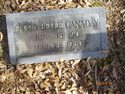 Flora Belle Canaday