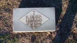 Fridolin Mader