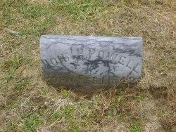 John H Powell